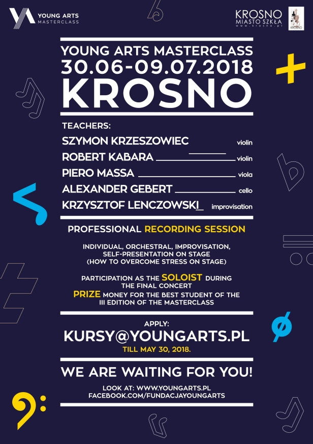 YOUNG-ARTS-warsztaty-2018
