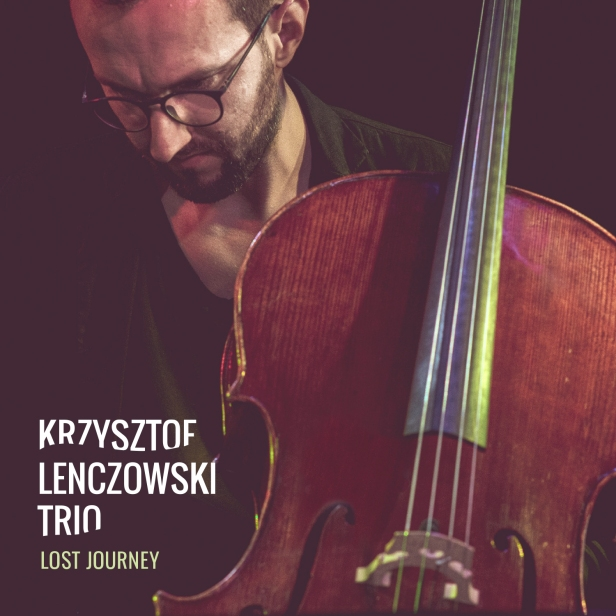 Lost Journey COVER